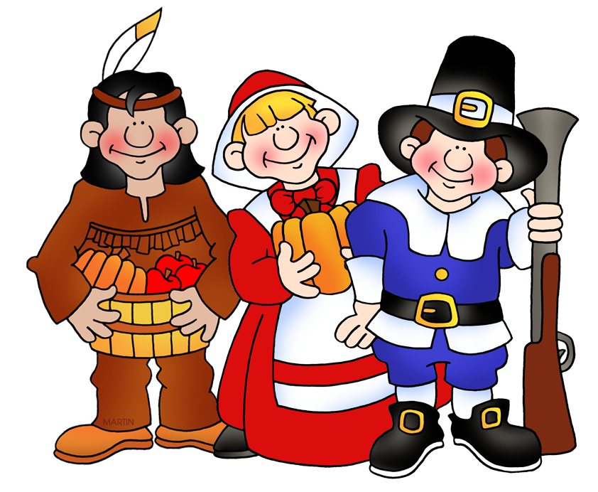 Thanksgiving Trio